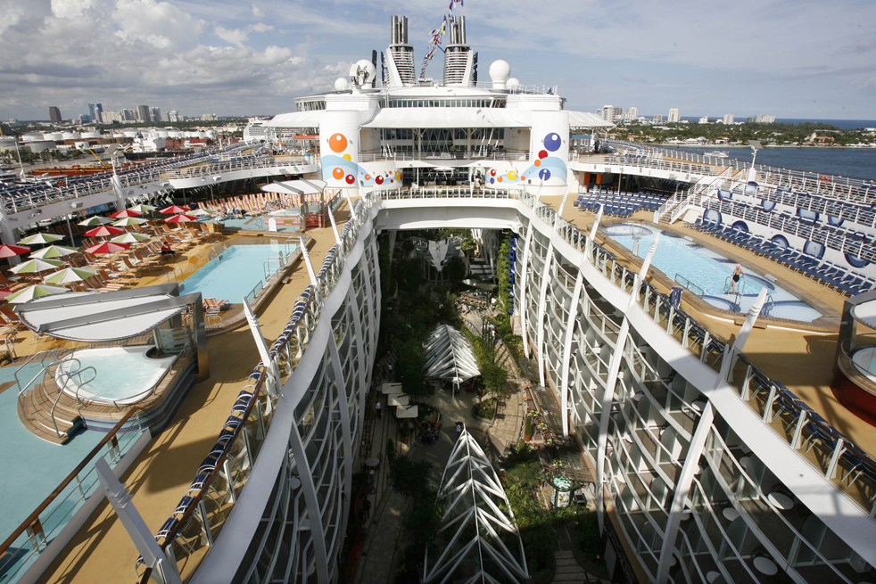 thesis cruise ship line David foster wallace - famous cruise essay by the first telling scene of his psychological devolvement occurs in cozumel when the norwegian cruise line ship.