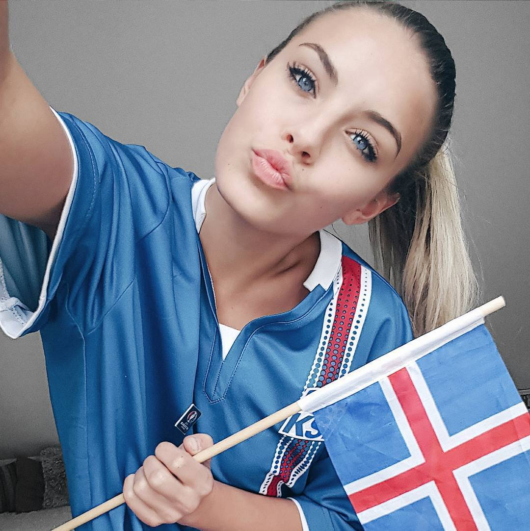 Sultry iceland girls, missionare position porno gif
